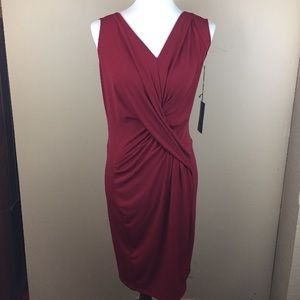 NWT Vera wang dress